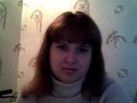 Натали Ральченко, 14 января 1994, Новомосковск, id144377468